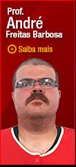 ANDRÉ DE FREITAS BARBOSA