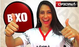 Amanda campopiano - usp e unesp - Curso Pré Vestibular Campinas e Ensino Médio Campinas OFICINA DO ESTUDANTE