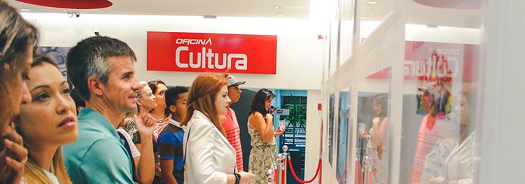 OFICINA CULTURA