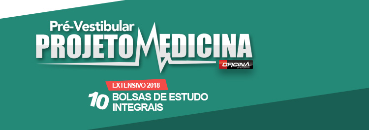 TURMA DE MEDICINA EXTENSIVO 2018