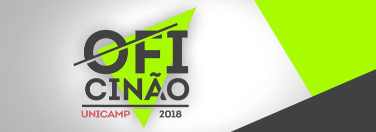 OFICINÃO UNICAMP ENGAJA ALUNOS