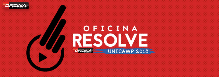 CORREÇÃO UNICAMP 2018