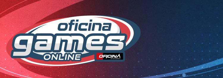 OFICINA GAMES - ONLINE