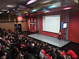 Oficina cidadania 2015 - Curso Pré Vestibular Campinas e Ensino Médio Campinas OFICINA DO ESTUDANTE