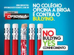 Oficina da cidadania promove ações contra o bullying  - Curso Pré Vestibular Campinas e Ensino Médio Campinas OFICINA DO ESTUDANTE