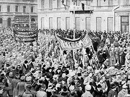 Conheça o cenário da revolução russa e suas implicações   - Curso Pré Vestibular Campinas e Ensino Médio Campinas OFICINA DO ESTUDANTE