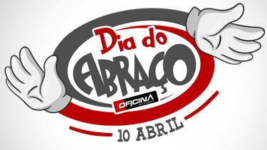 75e5c956a92 Oficina promove dia do abraço na escola - Cursinho Campinas Oficina ...