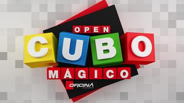Oficina sedia campeonato brasileiro de Cubo Mágico - Pré Vestibular Campinas  - Ensino Médio Campinas - OFICINA DO ESTUDANTE