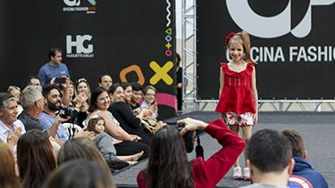 Fashion Kids  - Pré Vestibular Campinas  - Ensino Médio Campinas - OFICINA DO ESTUDANTE