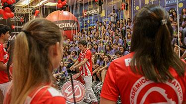 Festa dos Aprovados emociona ex-alunos da Oficina - Pré Vestibular Campinas  - Ensino Médio Campinas - OFICINA DO ESTUDANTE