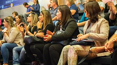 Oficina promove Escola para Pais  - Pré Vestibular Campinas  - Ensino Médio Campinas - OFICINA DO ESTUDANTE