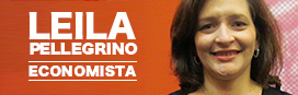 Leila Rocha Pellegrino -  Economista - Cursinho Campinas - Pré Vestibular - Oficina do Estudante