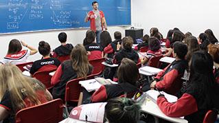 ESTUDAR É PARA A VIDA TODA - Cursinho Campinas - Pré Vestibular - Oficina do Estudante