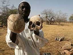 A geopolítica do sudão: os conflitos em darfur e o processo de independência do sudão do sul - Curso Pré Vestibular Campinas e Ensino Médio Campinas OFICINA DO ESTUDANTE